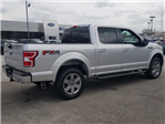 2018 F-150 SuperCrew Cab 4x4,  Pickup #81398 - photo 2