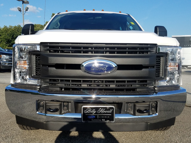 2018 F-250 Crew Cab 4x2,  Reading Classic II Steel Service Body #81529 - photo 4