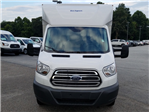 2018 Transit 350 HD DRW 4x2,  Rockport Cargoport Cutaway Van #81567 - photo 4