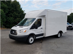 2018 Transit 350 HD DRW 4x2,  Rockport Cargoport Cutaway Van #81567 - photo 5