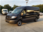 2018 Transit 250 Med Roof 4x2,  Empty Cargo Van #81581 - photo 4