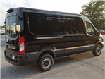2018 Transit 250 Med Roof 4x2,  Empty Cargo Van #81581 - photo 2