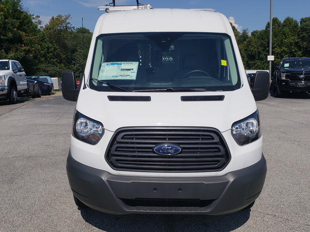 2018 Transit 250 Med Roof 4x2,  Upfitted Cargo Van #81593 - photo 3