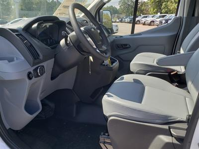 2018 Transit 250 Med Roof 4x2,  Upfitted Cargo Van #81593 - photo 6