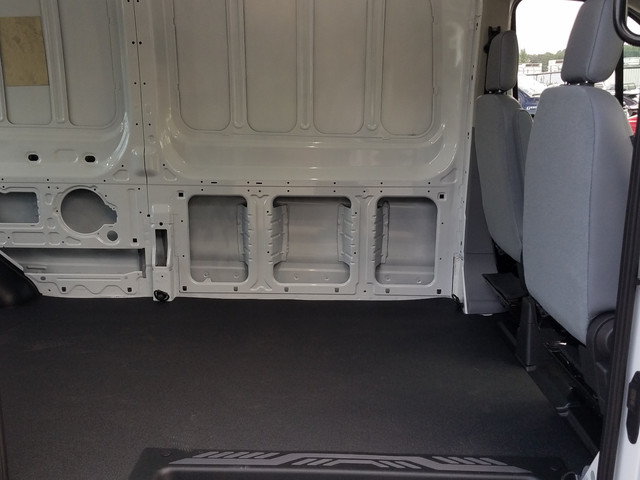 2018 Transit 250 Med Roof 4x2,  Empty Cargo Van #81610 - photo 10