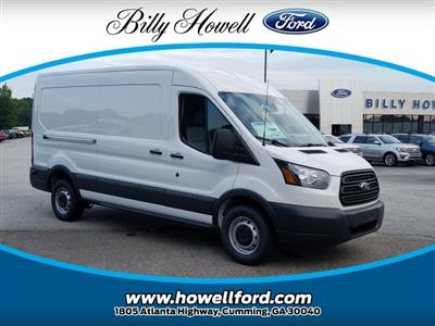 2018 Transit 250 Med Roof 4x2,  Empty Cargo Van #81610 - photo 1