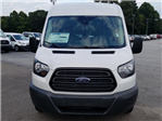 2018 Transit 250 Med Roof 4x2,  Empty Cargo Van #81610 - photo 3