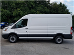 2018 Transit 250 Med Roof 4x2,  Empty Cargo Van #81610 - photo 5