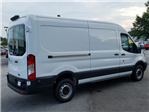 2018 Transit 250 Med Roof 4x2,  Empty Cargo Van #81610 - photo 2