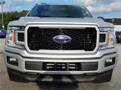 2018 F-150 Super Cab 4x2,  Pickup #81634 - photo 3