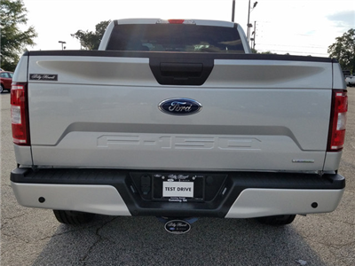2018 F-150 Super Cab 4x2,  Pickup #81634 - photo 9
