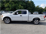 2018 F-150 Super Cab 4x2,  Pickup #81634 - photo 5