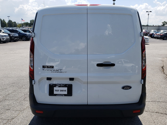 2018 Transit Connect 4x2,  Empty Cargo Van #81658 - photo 10