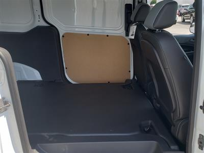 2018 Transit Connect 4x2,  Empty Cargo Van #81658 - photo 2