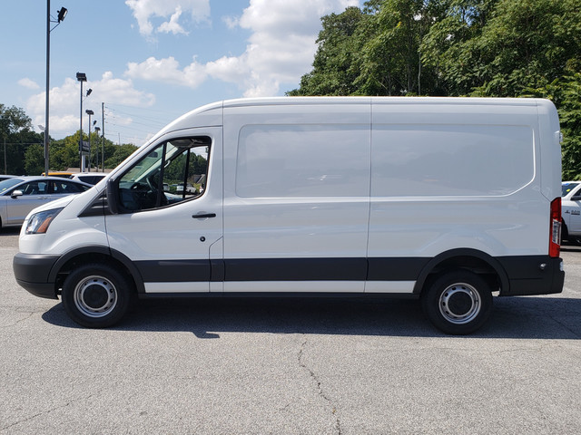 2018 Transit 250 Med Roof 4x2,  Upfitted Cargo Van #81686 - photo 5