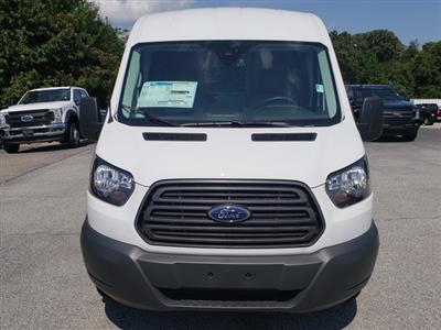2018 Transit 250 Med Roof 4x2,  Upfitted Cargo Van #81686 - photo 3