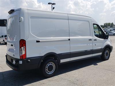 2018 Transit 250 Med Roof 4x2,  Upfitted Cargo Van #81686 - photo 10