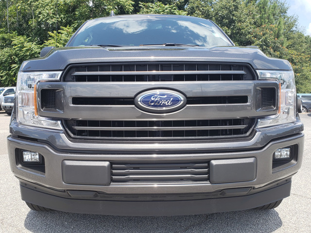 2018 F-150 Super Cab 4x2,  Pickup #81706 - photo 3