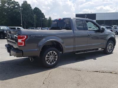 2018 F-150 Super Cab 4x2,  Pickup #81706 - photo 2