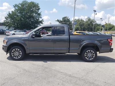 2018 F-150 Super Cab 4x2,  Pickup #81706 - photo 5