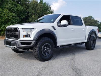 2018 F-150 SuperCrew Cab 4x4,  Pickup #81741 - photo 4