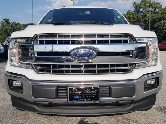 2018 F-150 Super Cab 4x2,  Pickup #81770 - photo 3
