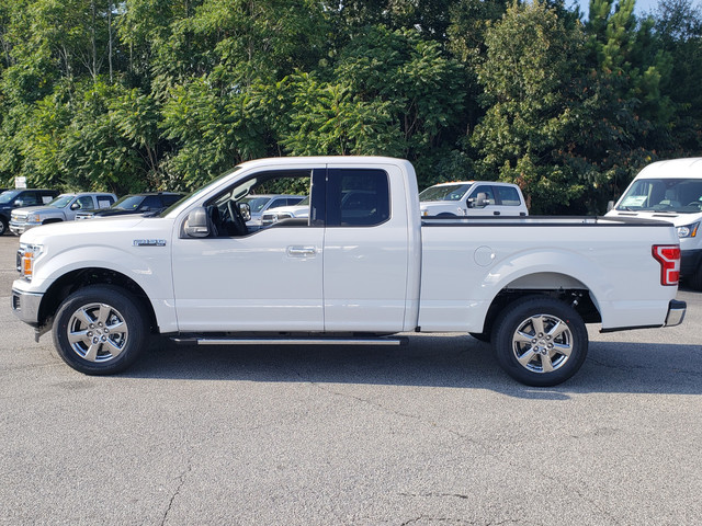 2018 F-150 Super Cab 4x2,  Pickup #81770 - photo 5