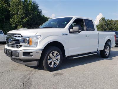 2018 F-150 Super Cab 4x2,  Pickup #81770 - photo 4