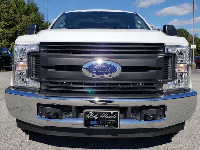 2018 F-250 Crew Cab 4x2,  Service Body #81789 - photo 3