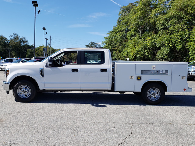 2018 F-250 Crew Cab 4x2,  Service Body #81789 - photo 5