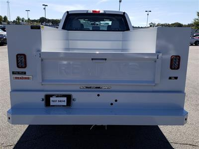 2018 F-250 Crew Cab 4x2,  Service Body #81789 - photo 9