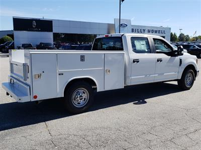 2018 F-250 Crew Cab 4x2,  Service Body #81789 - photo 2