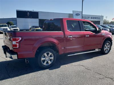 2018 F-150 SuperCrew Cab 4x2,  Pickup #81871 - photo 2