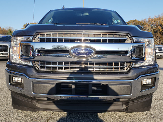 2018 F-150 SuperCrew Cab 4x2,  Pickup #81931 - photo 3