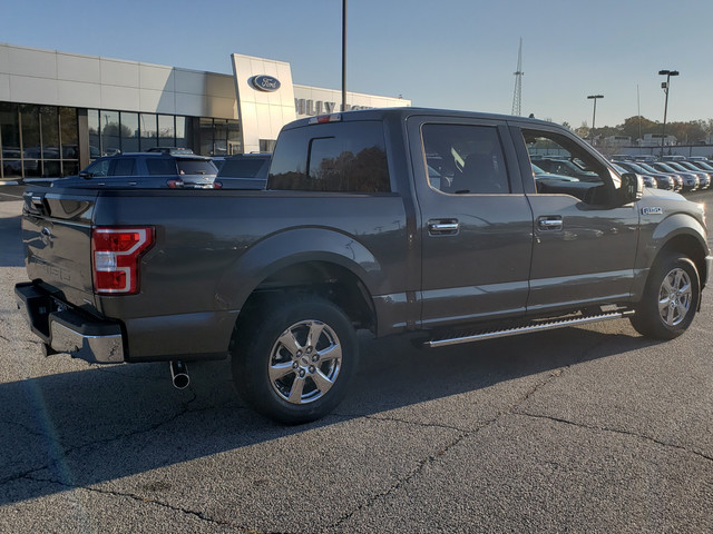 2018 F-150 SuperCrew Cab 4x2,  Pickup #81931 - photo 2