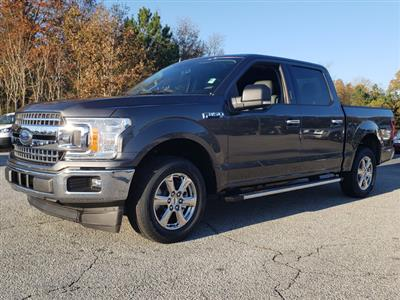 2018 F-150 SuperCrew Cab 4x2,  Pickup #81931 - photo 4