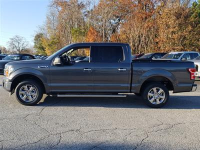 2018 F-150 SuperCrew Cab 4x2,  Pickup #81931 - photo 5