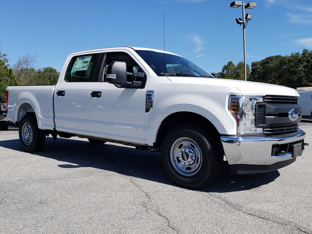 2019 F-250 Crew Cab 4x2,  Pickup #91030 - photo 1