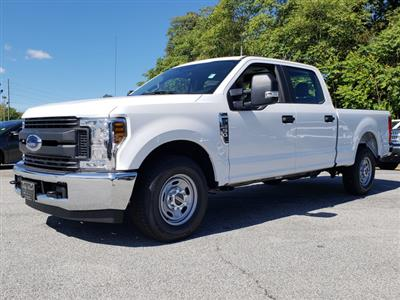 2019 F-250 Crew Cab 4x2,  Pickup #91030 - photo 4
