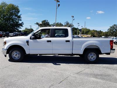 2019 F-250 Crew Cab 4x2,  Pickup #91030 - photo 5