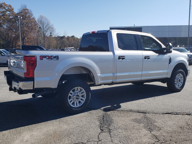 2019 F-250 Crew Cab 4x4,  Pickup #91032 - photo 2