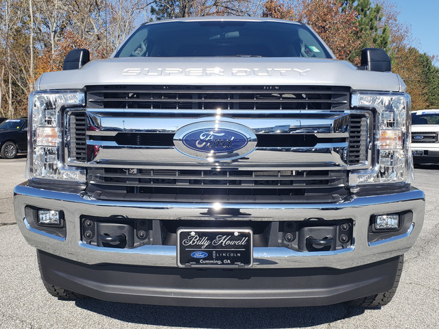 2019 F-250 Crew Cab 4x4,  Pickup #91032 - photo 3