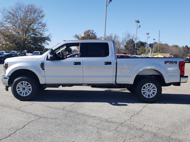 2019 F-250 Crew Cab 4x4,  Pickup #91032 - photo 5