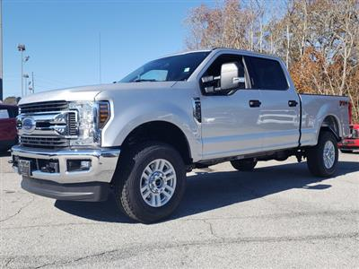 2019 F-250 Crew Cab 4x4,  Pickup #91032 - photo 4