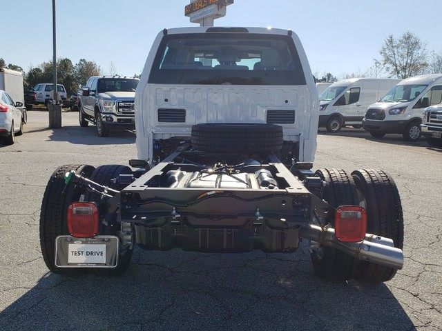 2019 F-450 Crew Cab DRW 4x4,  Cab Chassis #91051 - photo 2