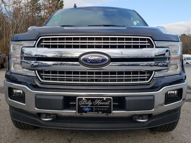 2019 F-150 SuperCrew Cab 4x4,  Pickup #91153 - photo 3