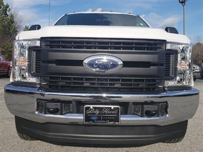 2019 F-350 Crew Cab DRW 4x4,  Platform Body #91253 - photo 3