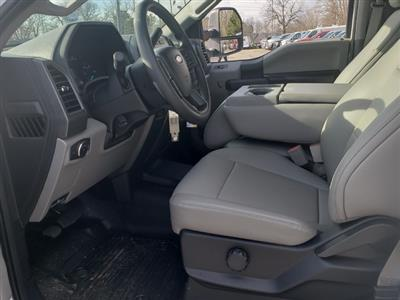 2019 F-350 Crew Cab DRW 4x4,  Platform Body #91253 - photo 6