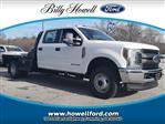 2019 F-350 Crew Cab DRW 4x4,  Platform Body #91253 - photo 1