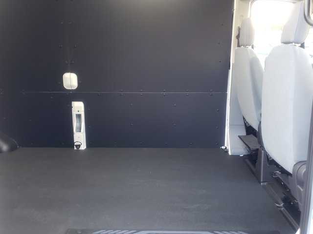 2019 Transit 250 Med Roof 4x2, Empty Cargo Van #91514 - photo 2